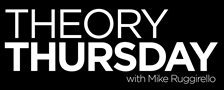 theory thursday logo